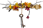 Плоды осени