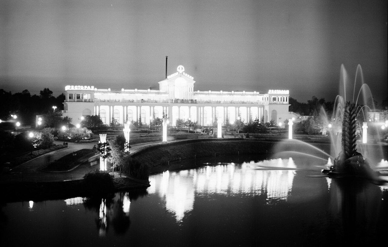 Всесоюзная сельскохозяйственная выставка