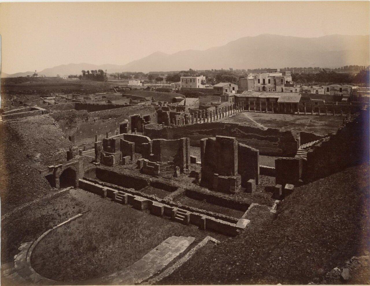 1875. Солдатский квартал