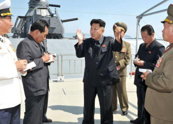 КНДР грозит ядерным ударом по Белому Дому и Пентагону