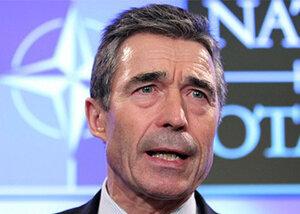 Глава НАТО обвинил ополченцев Донбасса в крушении Боинга 777