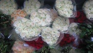 Житель Каушан хотел продать контрабандные розы из Приднестровья