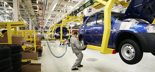 Renault переименовала российский завод