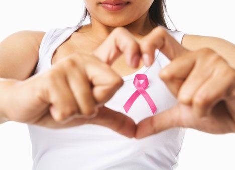 Обычная прогулка может спасти от рака груди