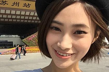 Китаянка отправилась путешествовать секс-автостопом