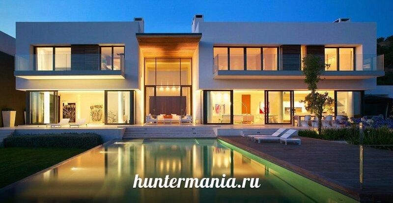 Идеальный загородный дом. Негосударственная экспертиза, как инструмент совершенствования проекта дома