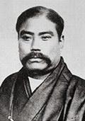 Ятаро Ивасаки (Yataro Iiwasaki)