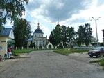 Район соревнований «Московский рогейн - 2014»