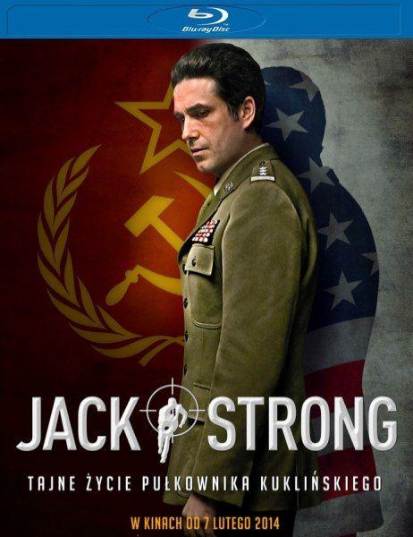 Джек Стронг / Jack Strong (2014) BDRip 1080p + 720p + HDRip