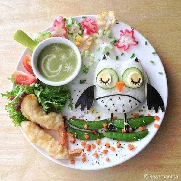 Ли Саманта. Художественные шедевры на детской тарелке 0 12c427 fe9644e6 orig