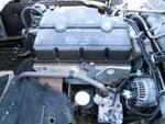 Двигатель D0834LFL41 4.6 л, 180 л/с на MAN