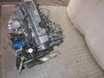Двигатель HYUNDAI G4BP 2.0 л, 135 л/с