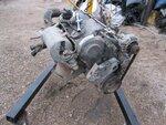 Двигатель BDJ 2.0 л, 70 л/с на VOLKSWAGEN. Гарантия. Из ЕС.