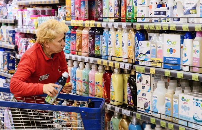 Запрета наввоз импортной бытовой химии небыло инет— Роспотребнадзор