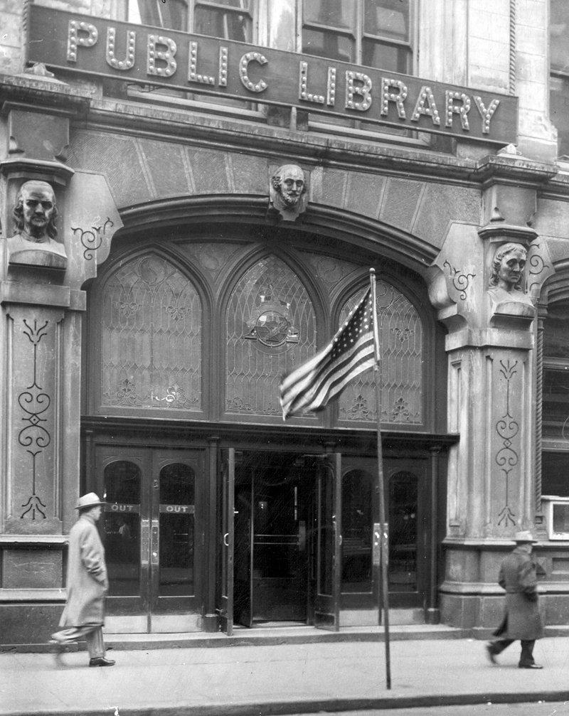 Istoriya-biblioteki-Cincinnati-16-foto