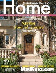 Jacksonville's Home Magazine - Spring 2014