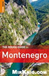 Книга The Rough Guide to Montenegro