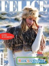 Книга Felice № 6 2012.