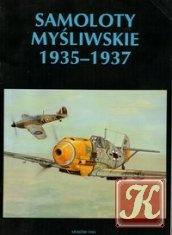 Книга Samoloty Myśliwskie 1935-1937