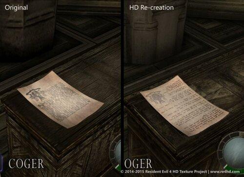 Resident Evil 4: HD Project - Замок 0_134ac5_409e06c2_L
