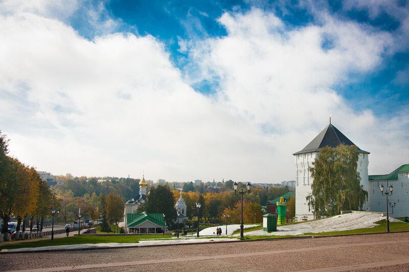 Сергиев Посад 2014
