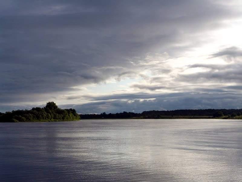 Река Молога