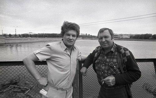 Июнь 1986 года