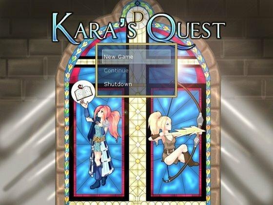 Kara's Quest