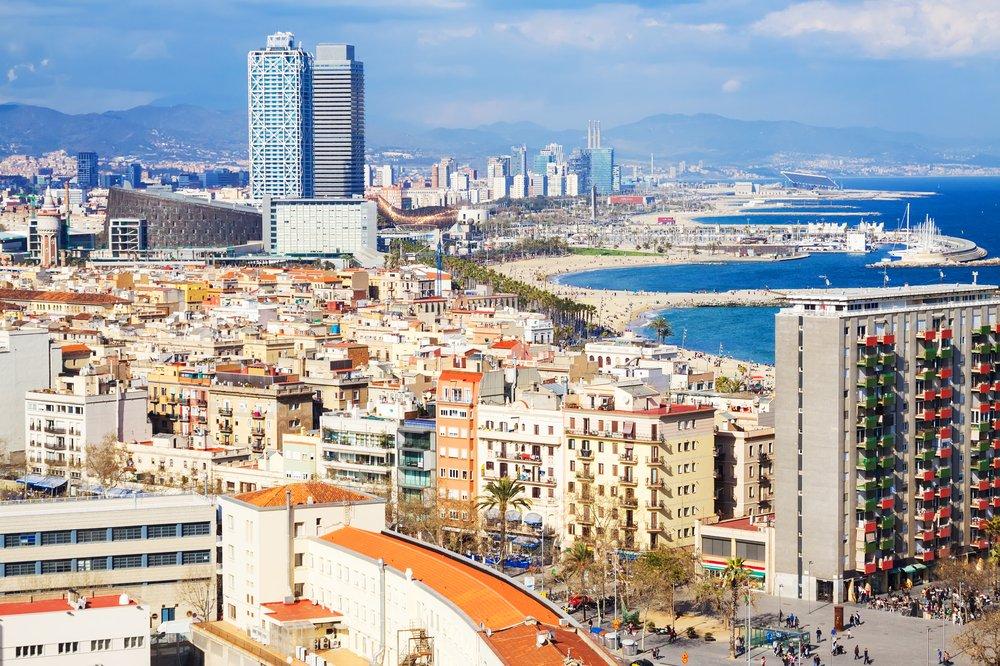 Недвижимость испания сотрудничество