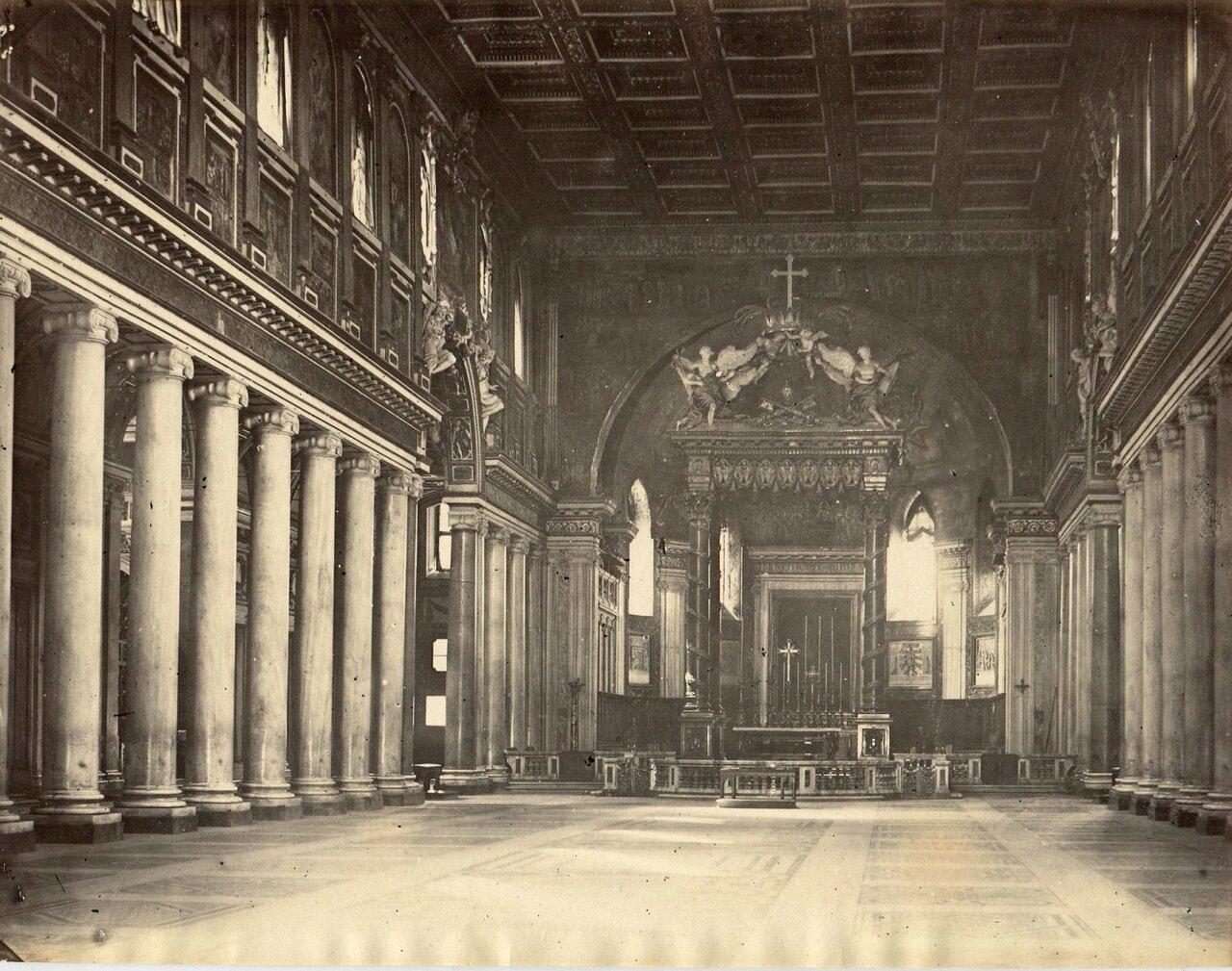 Собор Святого Петра. 1870.