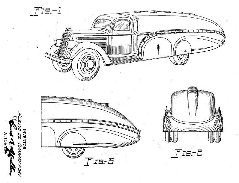 1937 design for a White Fuel Tank Truck with walkways.jpg