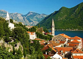 Черногория отменила визовый режим с Молдовой