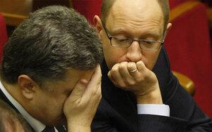 Немецкие СМИ сомневаются – выстоит ли Украина?