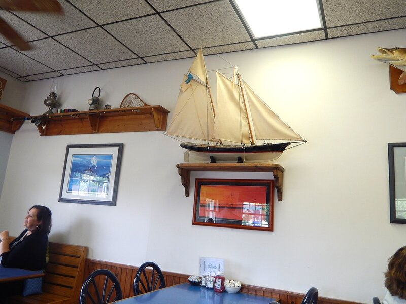 Darrow's Family Restorant.