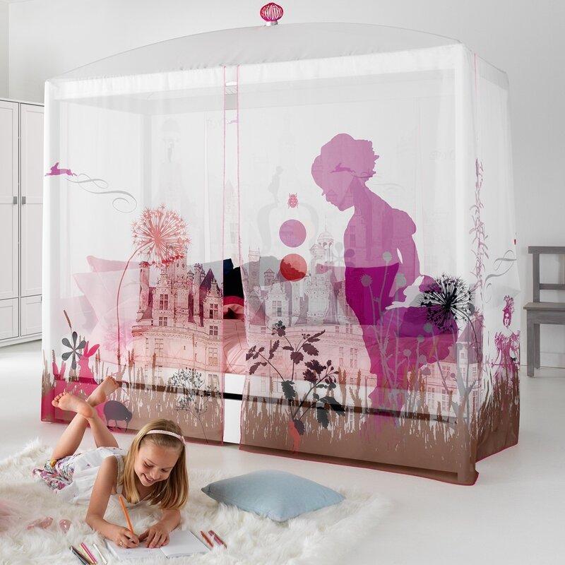Шикарные детские комнаты