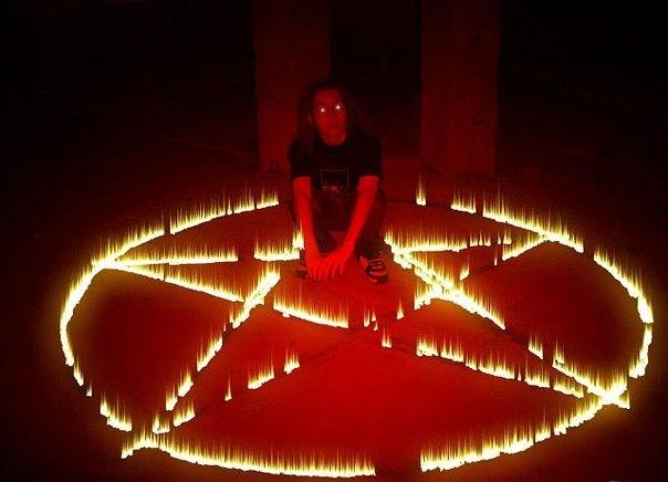 сатанист