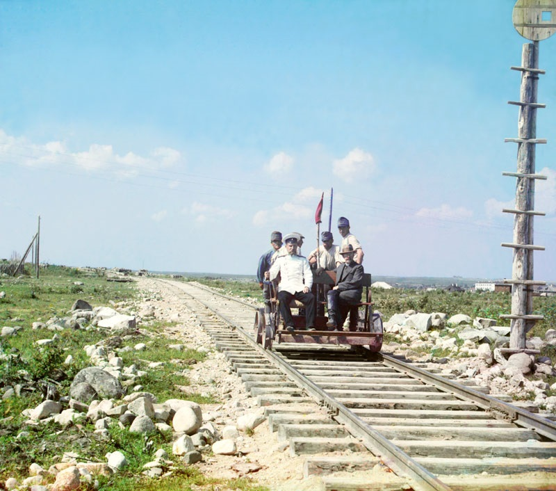 30редких цветных фотографий Российской империи 100 иболее лет назад 0 12fc1b e45ee040 orig