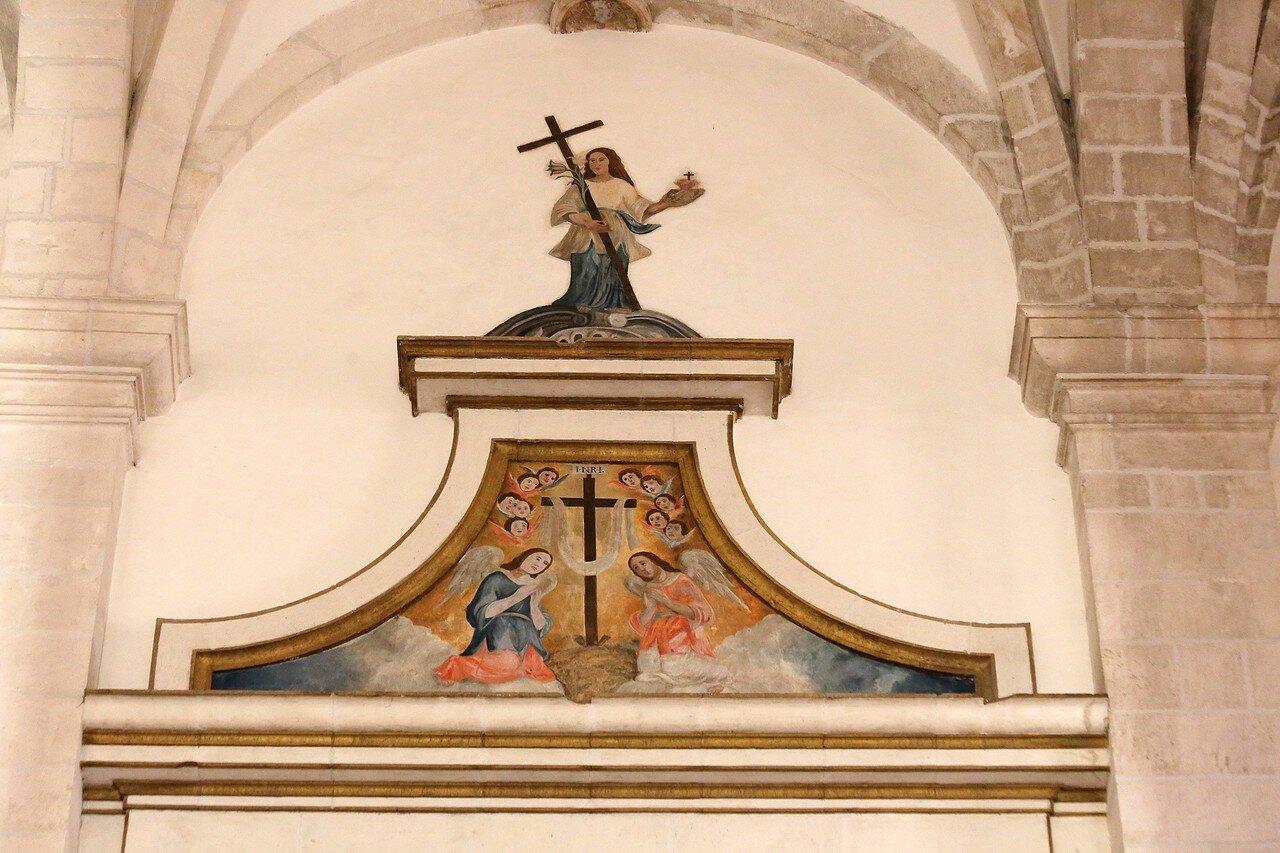 Лейрия. Кафедральный собор (Sé de Leiria)