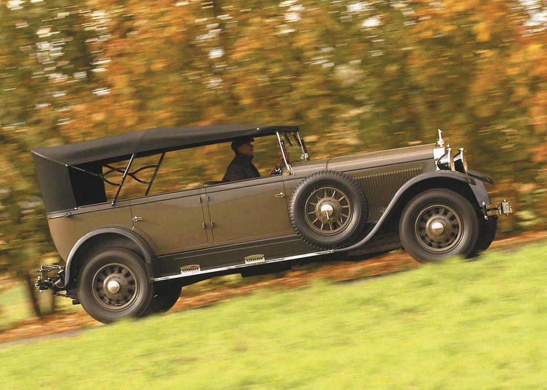 12 BMW 315 PS DA 2 (1929)