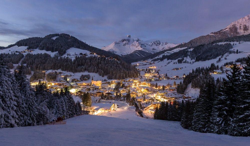 12. Фильцмос, Австрия (© coen-weesjes)