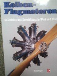 Книга Kolben-flugmotoren Zusammenfassung