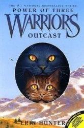 Книга Warriors: Power of Three #3: Outcast