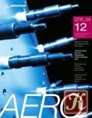 Журнал Boeing Aero №10-12 2012