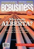 Журнал BCBusiness №2 (февраль), 2013 / CA
