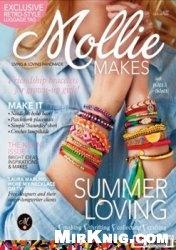 Журнал Mollie Makes №16 2012
