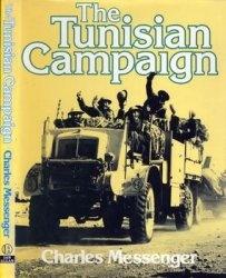 Книга The Tunisian Campaign