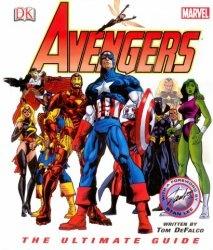 Книга Avengers: The Ultimate Guide