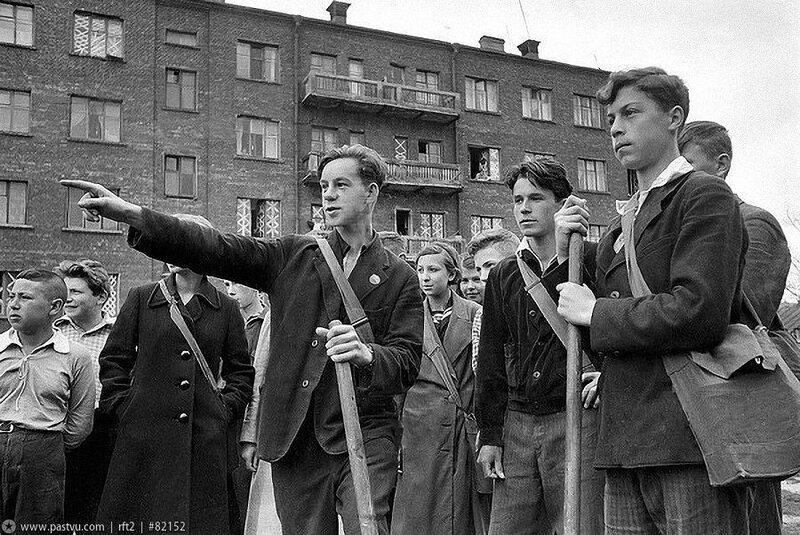 Гражданская оборона. 1941...jpg