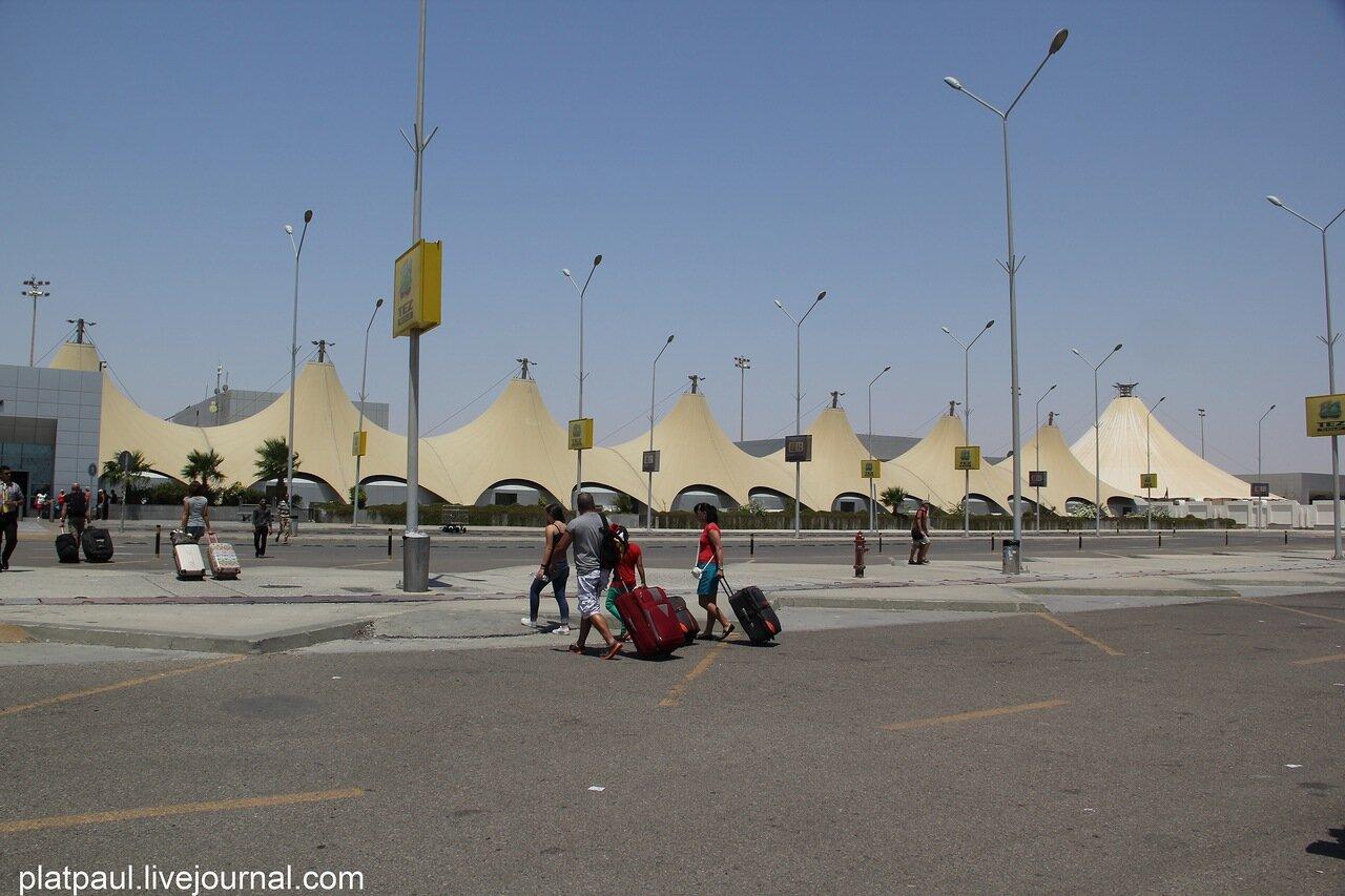 Egipten
