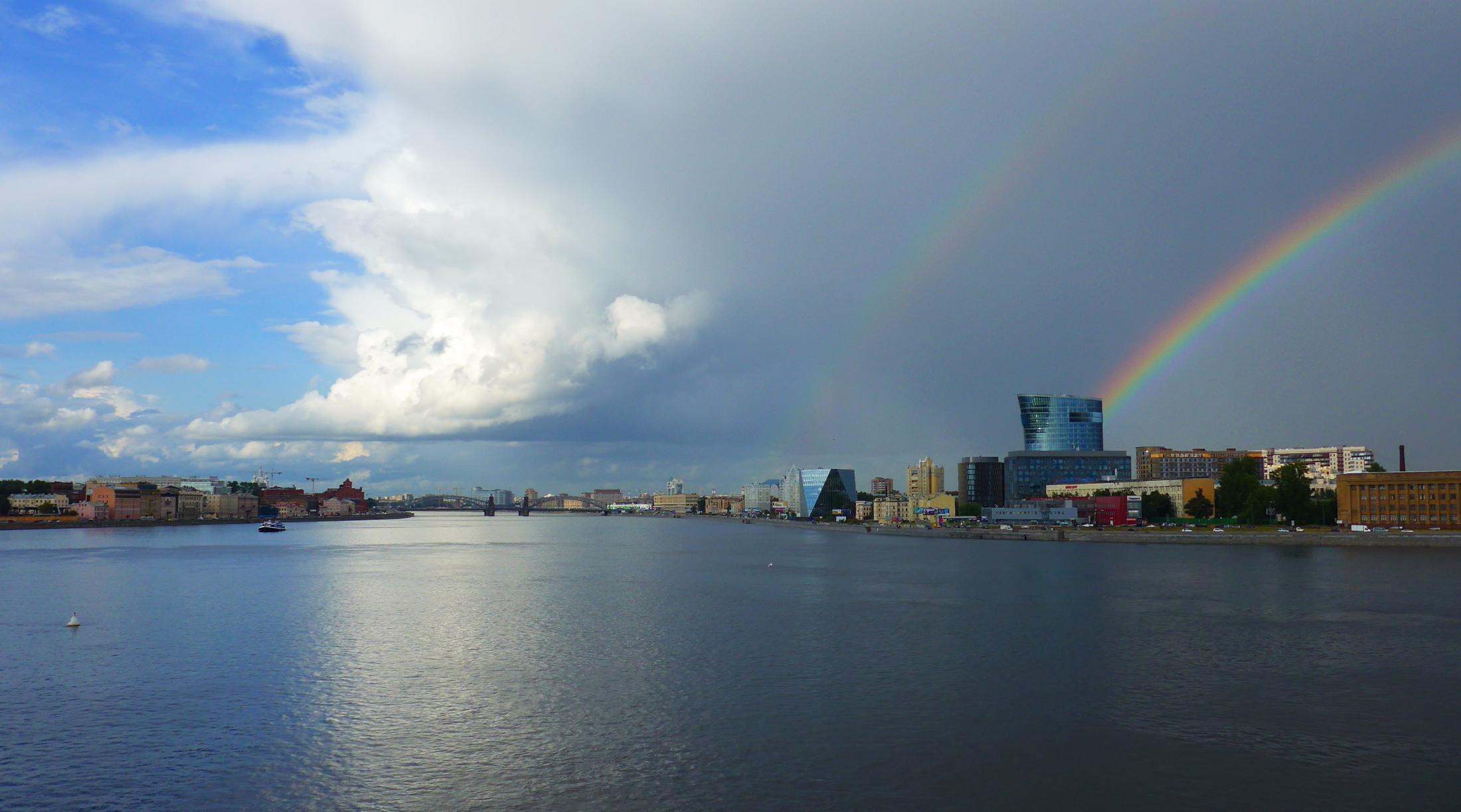 Санкт-Петербург. 2014.08.22
